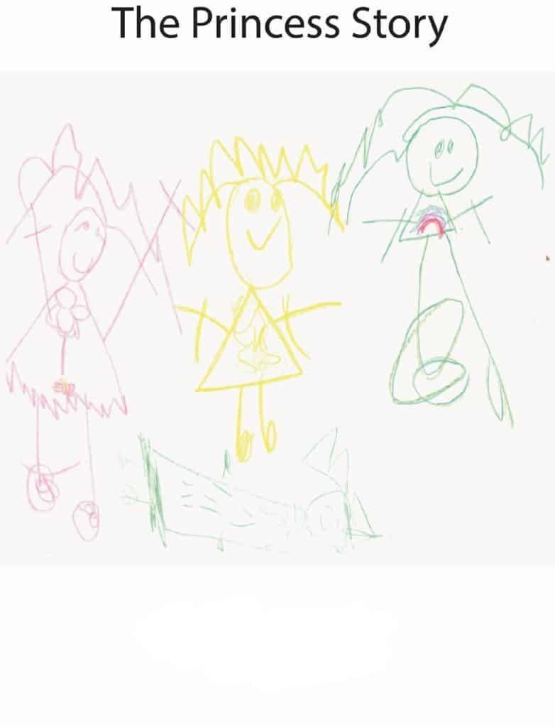 The Princess Story