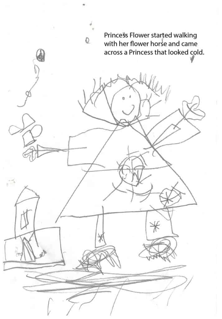The Princess Story
